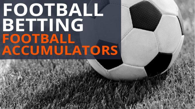 Football Accumulators