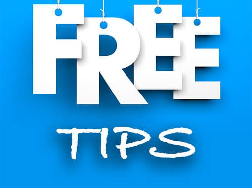 tips betting free
