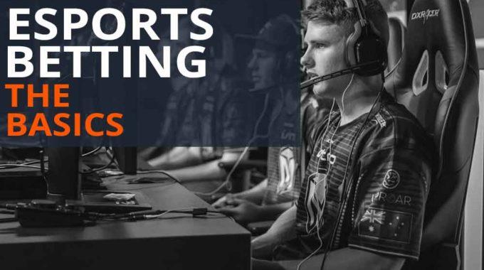 ESports Betting