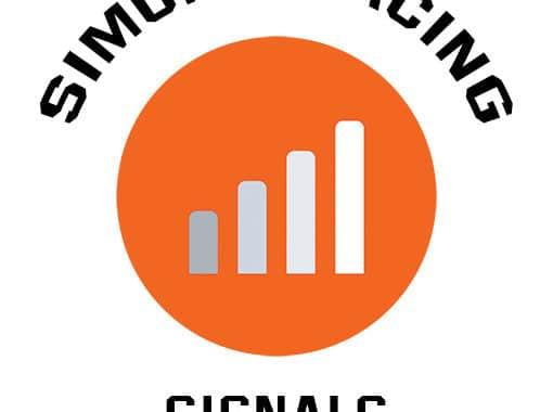 Simons Racing Signals